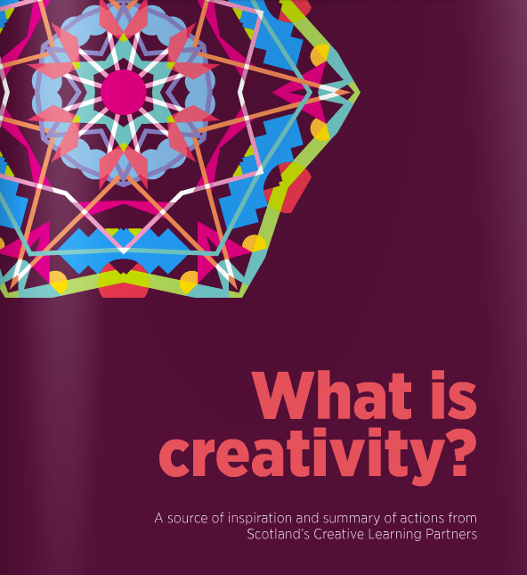 Scotland's Creative Learning Plan