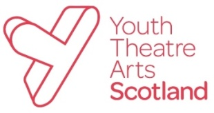 Youth Theatre Arts Scotland