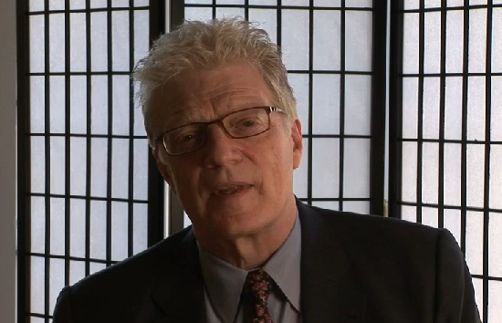 Sir Ken Robinson at Earlyarts UnConference 2012 talks about imagination and compassion