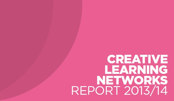 Creative Learning Networks Report 2013-2014