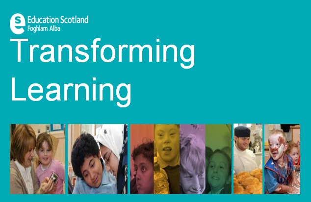 Transforming Learning approach