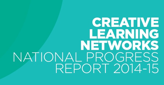 Creative Learning Networks Report 2014-15