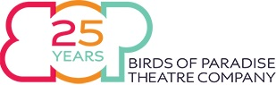 Birds Of Paradise Theatre Company
