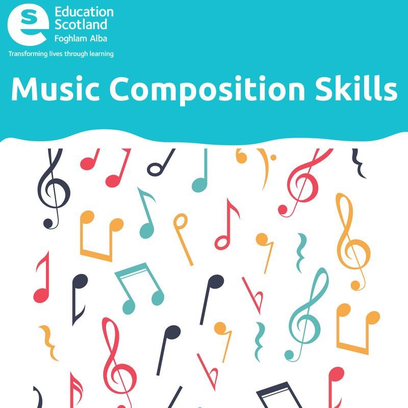 Music Composition Skills